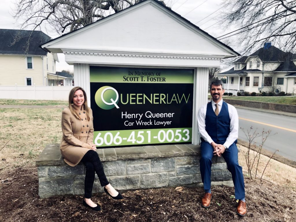 Kentucky Accident Lawyer - Queener Law